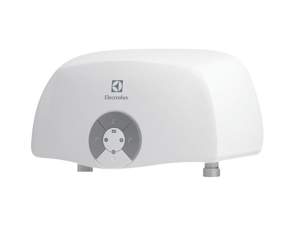 Проточный водонагреватель Electrolux Smartfix 2.0 S (3,5 kW) душ