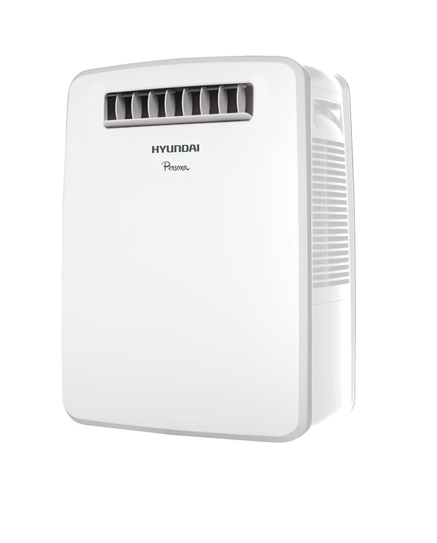 Мобильный кондиционер серия PERSONA H-AP1-03C-UI001