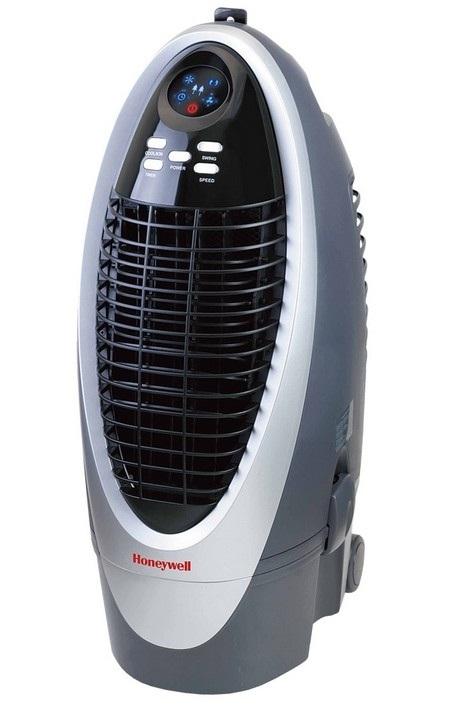 Увлажнитель и очиститель воздуха Honeywell CS10XE (без ИОН)