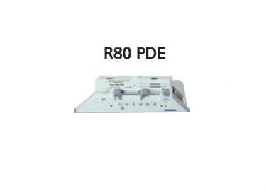 Интеллектуальный термостат R80   PDE