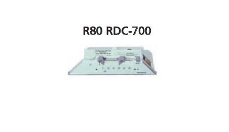 Интеллектуальный термостат R80   RDC 700