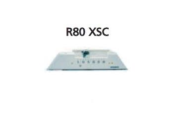 Интеллектуальный термостат R80   XSC