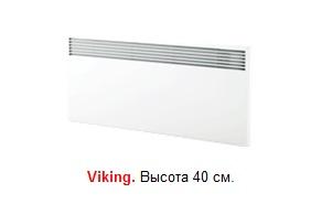 Электрический конвектор серия Viking C4F 12 XSC