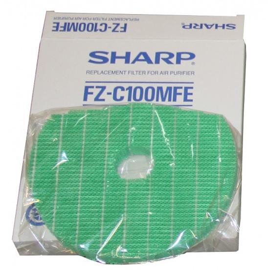 FZ-C100MFE увлажняющий фильтр