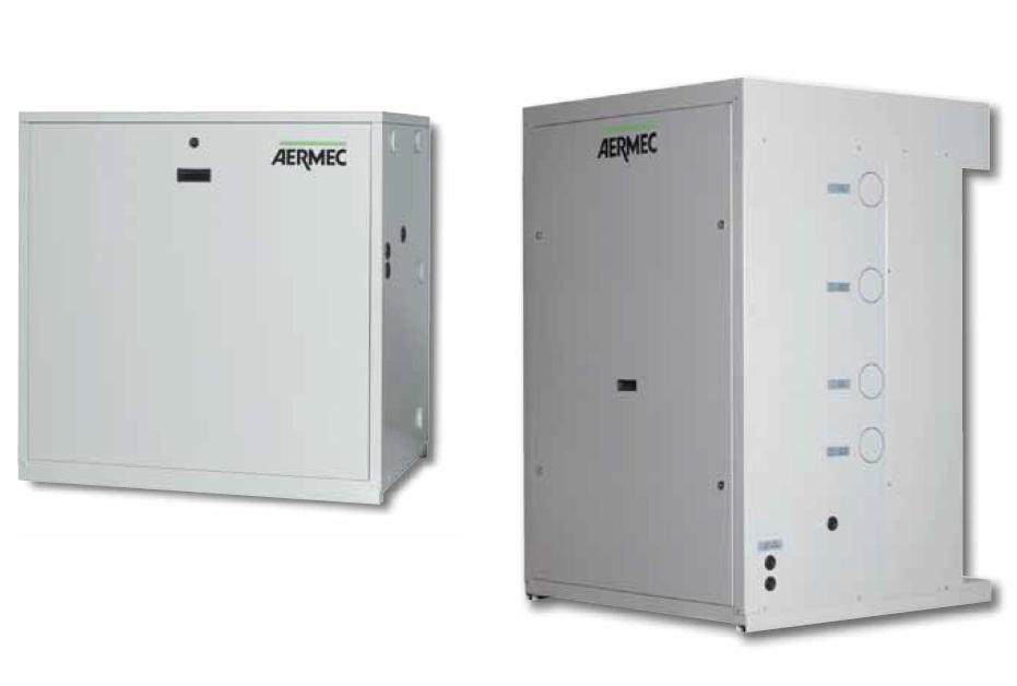 Гидромодули емкостью от 75 до 3500 литров