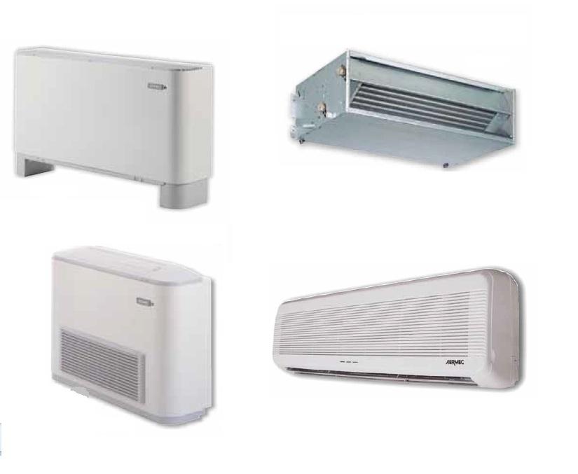 Фанкойлы (вентиляторные доводчики )