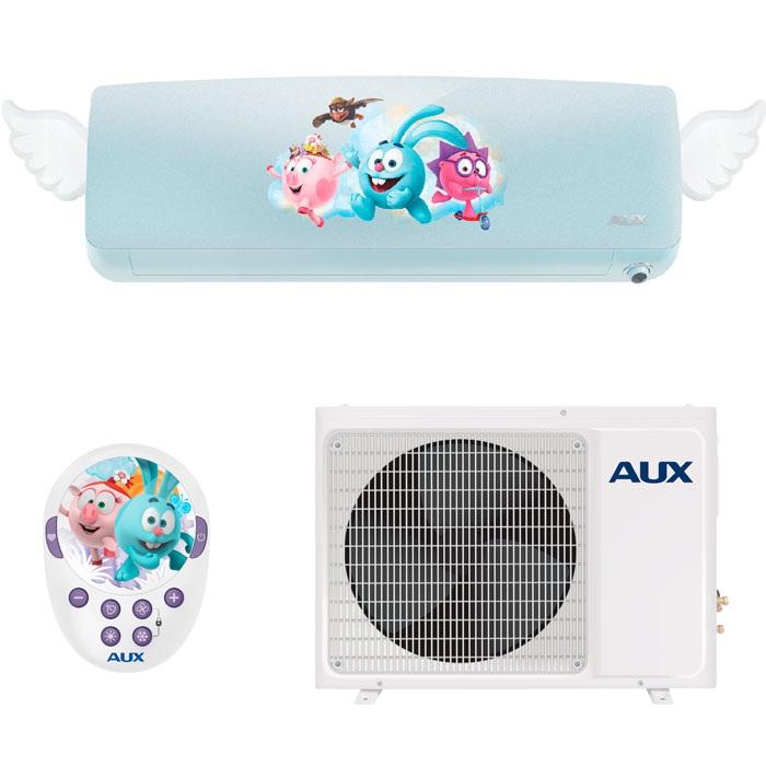 AWB-H09BC/R1DI AS-H09/R1DI Kids Inverter