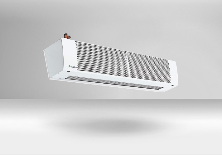 Тепловая завеса Ballu BHC-8W