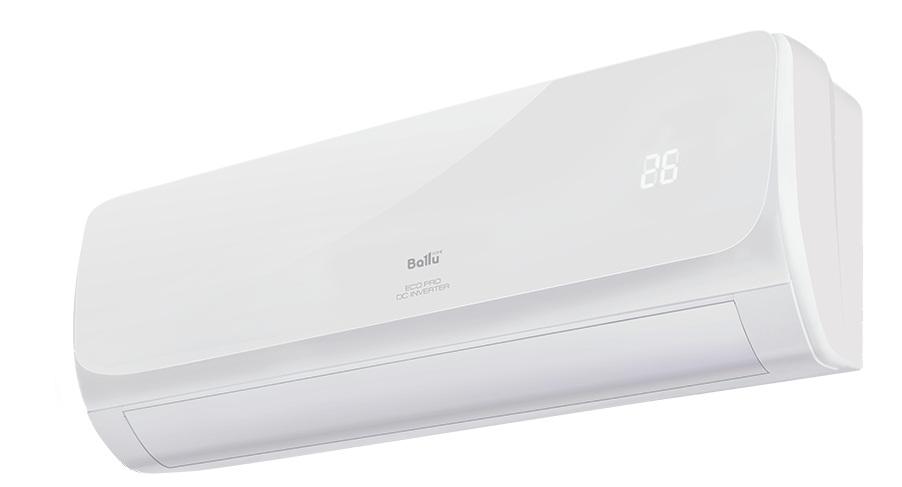 Ballu BSWI-18HN1/EP/15Y серия Eco Pro Dc-Inverter
