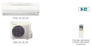 DAIKIN FT50 R50/-30
