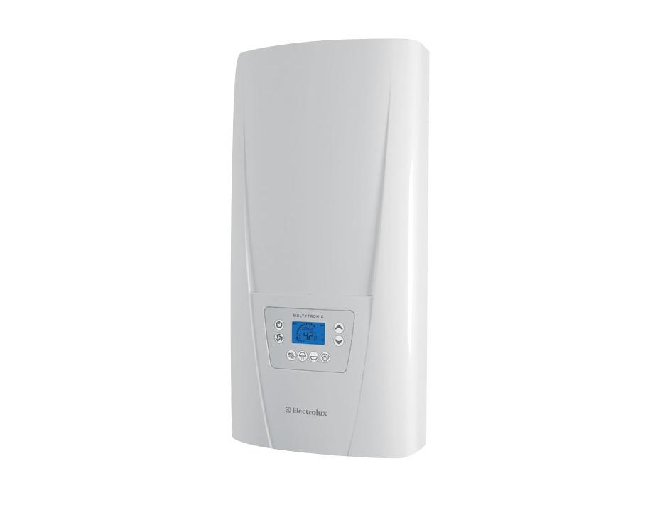 Электрический проточный водонагреватель Electrolux SP 18-27 MULTYTRONIC
