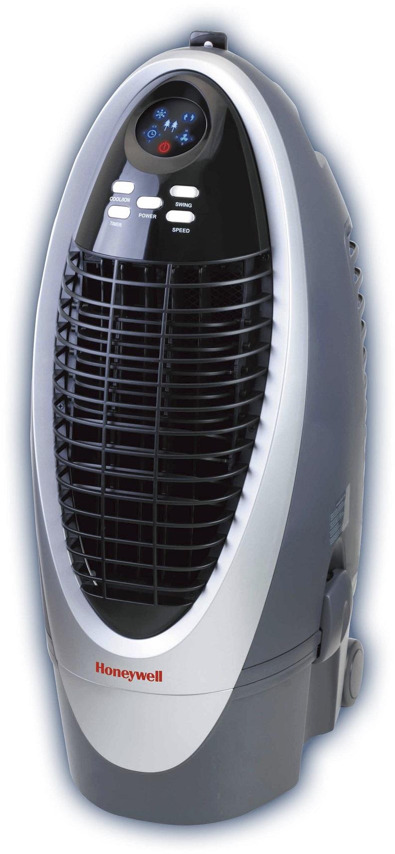 Очистка и увлажнение воздуха Honeywell