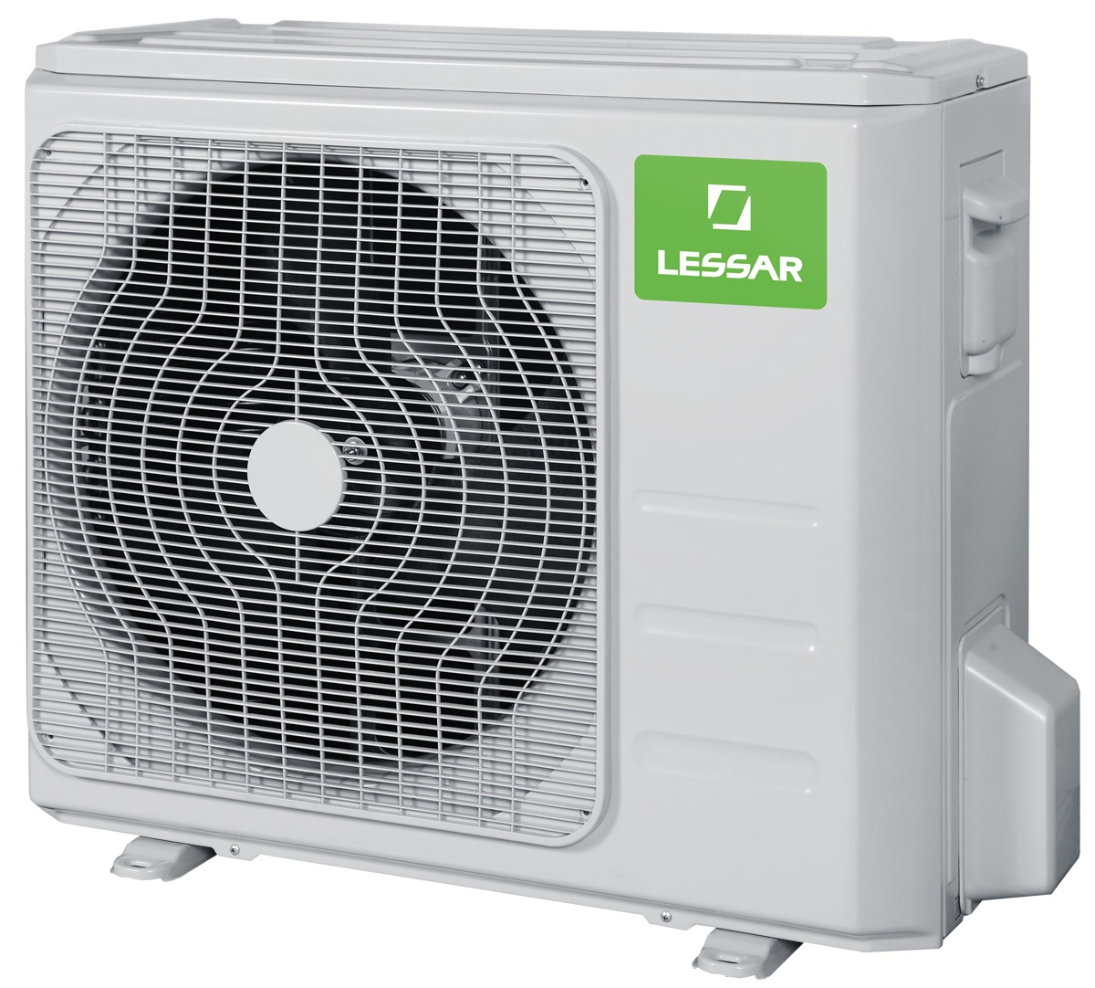 блок наружный LU-2HE18FMA2 eMagic Inverter