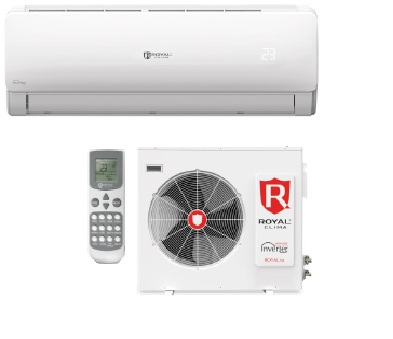 RCI-VB57HN серия VELA Bianco wi-fi Inverter