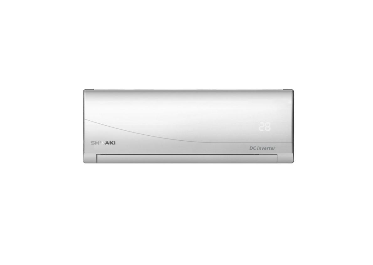 Shivaki SSH-L126DC/SRH-L126DC