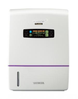 Winia AWX-70PTVCD Мойка воздуха фиолетовая