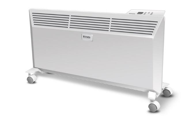 Конвектор ZHC-2000 SR3.0 серия Комфорт с электронным управлением