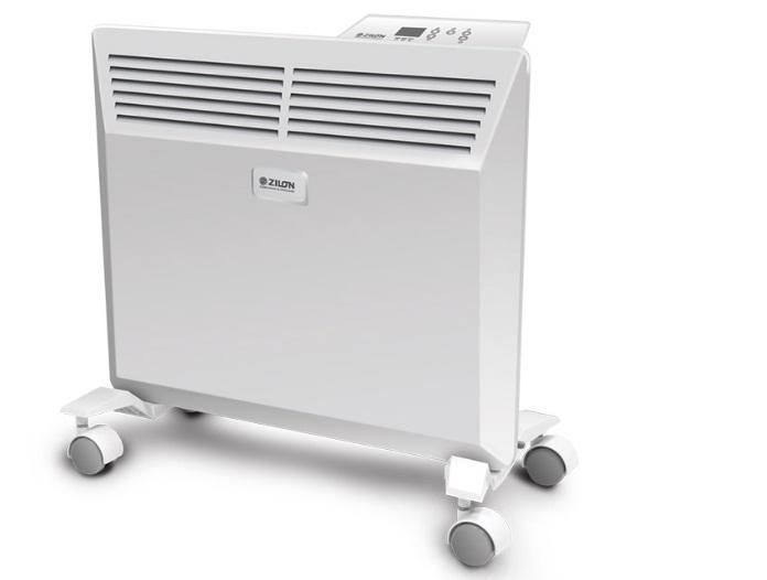 Конвектор ZHC-1000 E3.0 серия Комфорт с электронным управлением