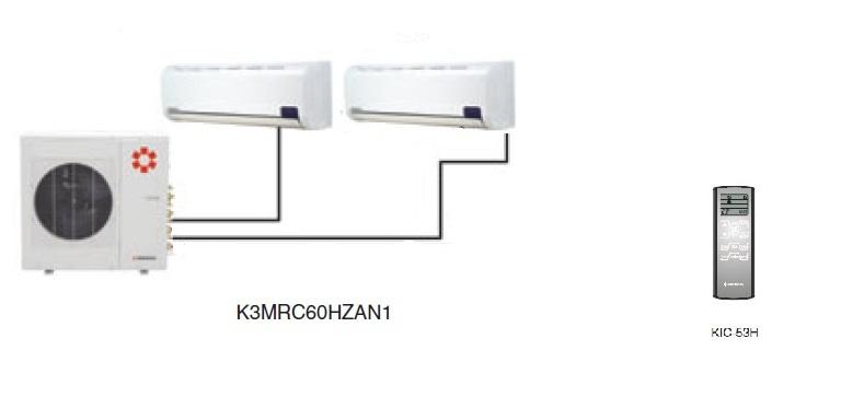 K3MRC60HZAN1/KMGJ20HZAN1/KMGJ50HZAN1